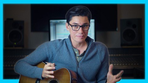Udemy Coupon-Learn Guitar   Discover Your Sound on Guitar
