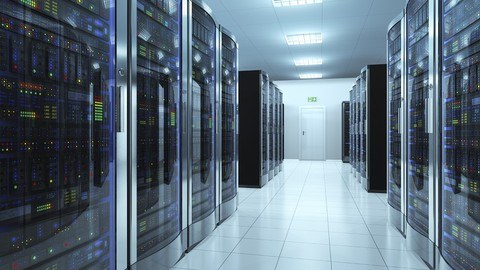 Udemy Coupon-Microsoft Server 2016 - Hands-on Training Part I