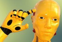 Udemy Coupon-Talking Robots: Artificial Intelligence Audiobook Creation