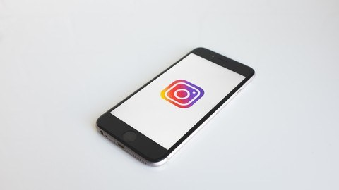 Udemy Coupon-The Ultimate Instagram Growth Hacking Course