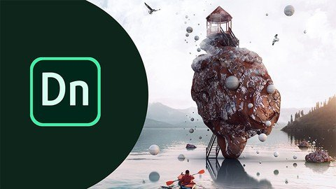 Udemy Coupon-Adobe Dimension CC: Create Awesome 3D Models