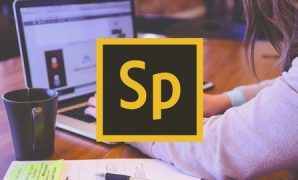 Udemy Coupon-Adobe Spark : The Complete Guide To Adobe Spark 2019