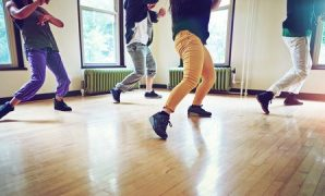 Udemy Coupon-Cutting Shapes||Shuffle Dance Beginner to Advanced Course