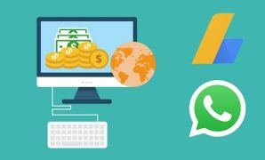 Udemy Coupon-Easy Adsense Method Using Whatsapp Free Traffic 2019