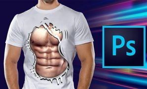 Udemy Coupon-Monster course: Design magical T-shirts