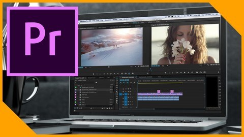 Udemy Coupon-The Complete Adobe Premiere Pro Masterclass