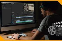 Udemy Coupon-Video Editing for Beginners - Complete Shotcut Masterclass