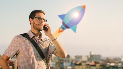 Udemy Coupon-Abandon The 9-5 Mindset: Become An Entrepreneur