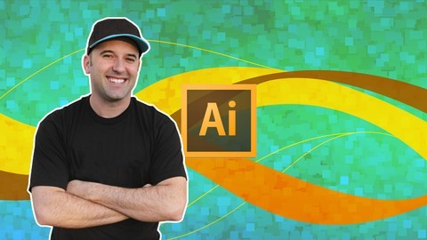 Udemy Coupon-Adobe Illustrator CC Mastery: Zero to Hero in Illustrator