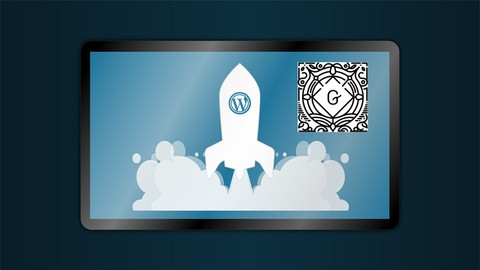 Udemy Coupon-Create Websites with the WordPress Gutenberg Editor 2019