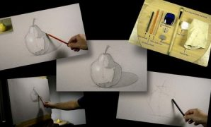 Udemy Coupon-Drawing Lesson For Beginners