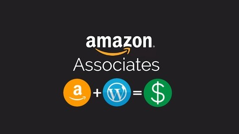 Udemy Coupon-Easily Build Amazon Affiliate Niche Website E Stores