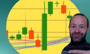 Udemy-Guide to Stock Trading with Candlestick & Technical Analysis
