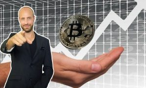 Udemy Coupon-How To Buy Bitcoin - A Complete Bitcoin Course For Beginners