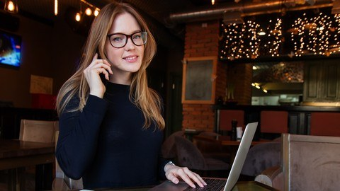 Udemy Coupon-How to become a successful entrepreneur in 2019