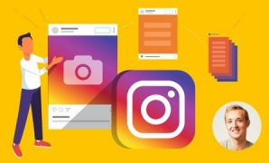 Udemy Coupon-Instagram Marketing 2019: Grow from 0 to 40k in 4 months