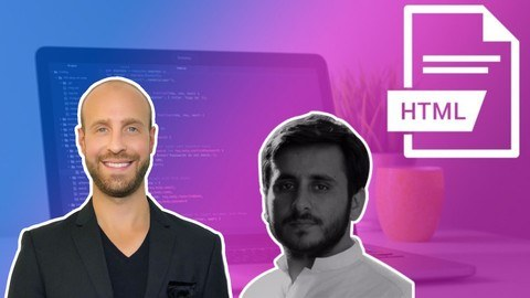 Udemy Coupon-Learn The HTML Basics: Learn HTML in Less Than 1 Hour!