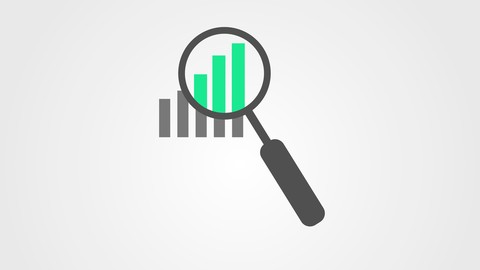 Udemy Coupon-Practical statistics for data and business analysis