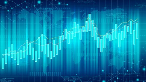 Udemy Coupon-Understanding Financial stock trading using segmentation