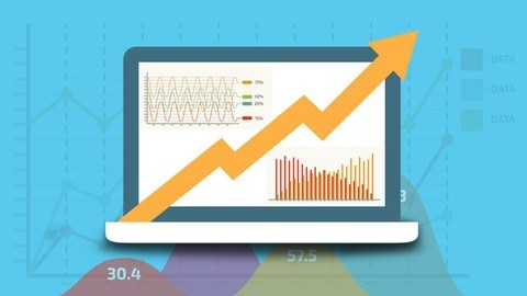 Udemy Coupon-Understanding on Google Charts