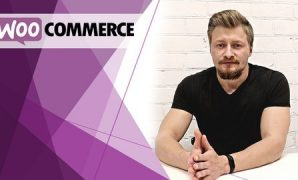 Udemy Coupon-Woocommerce Mastery Create a Professional Dropshipping Store