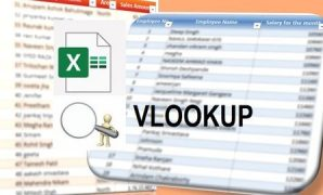 Udemy Coupon-Excel 2019: The Ultimate Guide to Excel VLOOKUP