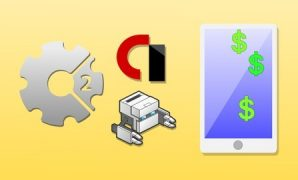 Udemy Coupon-How to monetize your Construct 2 games using Admob ads 2019