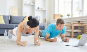 Udemy Coupon-Workout From Home - The Complete Guide