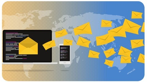 Udemy Coupon-Email Blasting for Commissions [CPA & Affiliate Marketing]