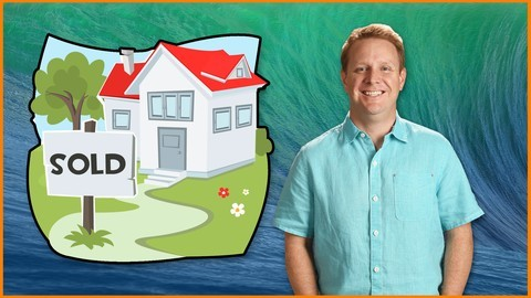 Udemy Coupon-Five Proven Steps to Real Estate Investing Success