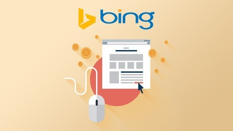 Udemy Coupon-How To Promote CPA Offers With Bing Ads
