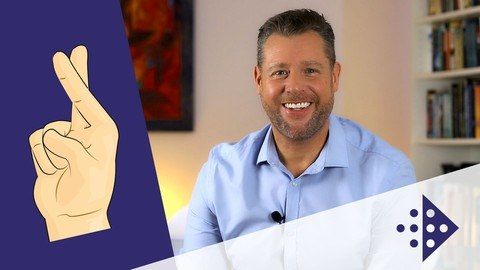 Udemy Coupon-How to be lucky in business and life