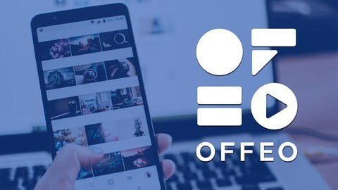 Udemy Coupon-OFFEO : Create Video Ads That Thrive On Social Media
