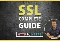 Udemy Coupon-SSL Complete Guide: HTTP to HTTPS