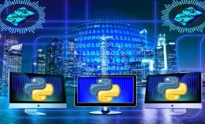 Udemy Coupon-The Complete Python for Beginners:Master Python from scratch