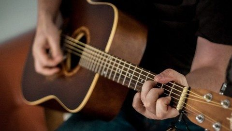 Udemy Coupon-The Guitar Boot Camp : The Complete Guitar Guide - Beginners