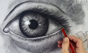 Udemy Coupon-Your Complete Drawing Masterclass: From Beginner to Advanced
