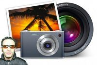 Udemy Coupon-iPhoto for photographers the missing manual
