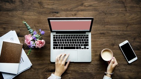 Udemy Coupon-2019 Authority Blogging: Step By Step For Beginners