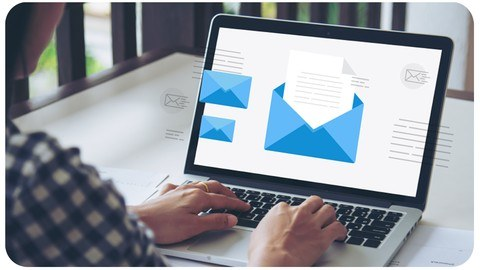Udemy Coupon-Email Marketing Tips [From Beginner to Advanced]