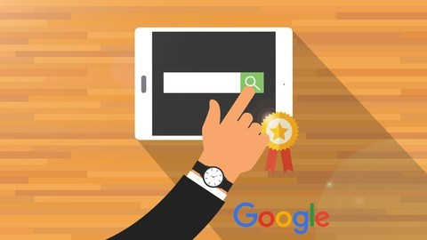 Udemy Coupon-How To Find Keywords To Reach The First Page Of Google