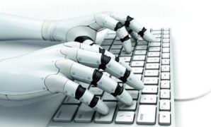 Udemy Coupon-RoboAuthor: Content Writing Automation 2019 - Part 1