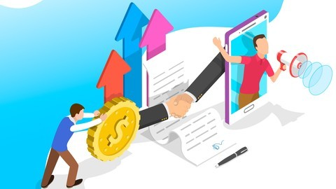 Udemy Coupon-Affiliate Marketing A-Z