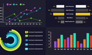 Udemy Coupon-Animated Infographics With After Effects