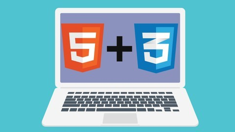 Udemy Coupon-Create Websites with HTML & CSS for Beginners