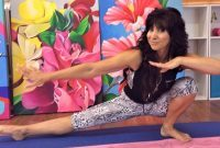 Udemy Coupon-Flextrim Fitness 2 – Fitness, Endurance & Stretching