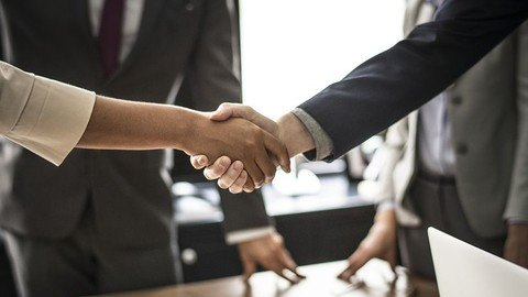 Udemy Coupon-How to Close Deals, Sales Closing Techniques