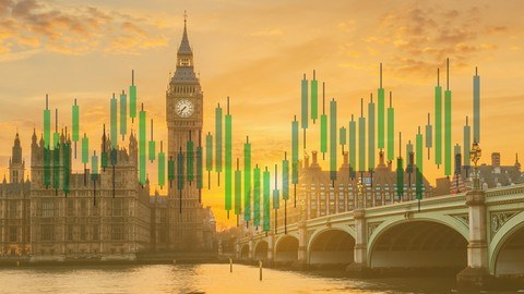 Udemy Coupon-London Open - Trade what the pro trade every morning