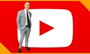 Udemy Coupon-The Comprehensive YouTube Channel Marketing Growth Course