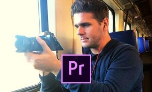Udemy Coupon-Adobe Premiere Pro CC 2019: Edit Amazing Vlogs with Brad